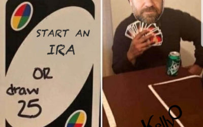 To SEP IRA Or Not To SEP IRA